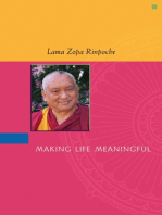 Making Life Meaningful