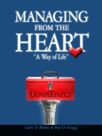 The Manager's Toolbox
