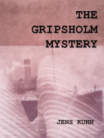 The Gripsholm Mystery
