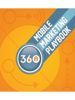Mobile Marketing Playbook