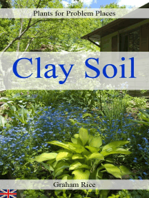 Plants for Problem Places: Clay Soil [British Edition]