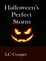 Halloween's Perfect Storm