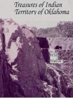 Treasures Of Indian Territory Of Oklahoma