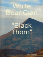 White Bear Clan Black Thorn