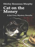 Cat on the Money