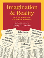 Imagination & Reality