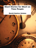 Short Stories for Short on Time People