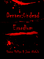 Denver:Undead