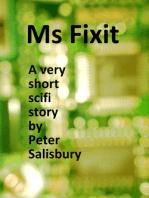 Ms Fixit