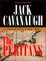 The Puritans (American Family Portrait #1)