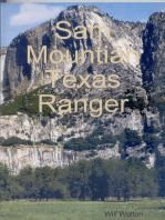 Sam Mountian Texas Ranger