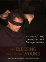 The Blessing Next to the Wound