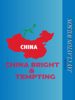 China Bright and Tempting