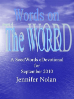 Words on the Word