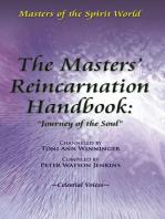 The Masters' Reincarnation Handbook