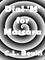 Dial 'M' for Mascara