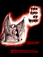 The God of Wine
