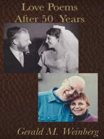 Love Poems After Fifty Years