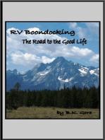 RV Boondocking