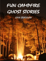 Fun Campfire Ghost Stories
