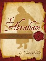 I, Abraham