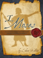 I, Moses