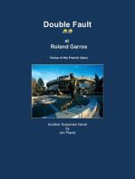 Double Fault at Roland Garros