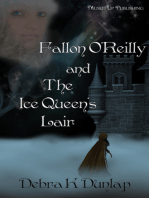 Fallon O'Reilly and the Ice Queen's Lair