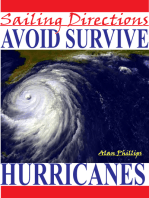 Sailing Directions Avoid and Survive Hurricanes