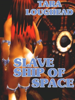 Slave Ship of Space