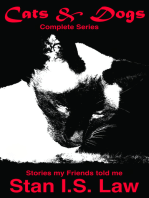 Cats & Dogs Series (Complete+)