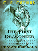 The First Dragoneer (2016 Modernized Format Edition)