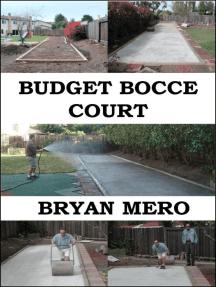Budget Bocce Court