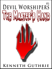 Devil Worshipers 3: The Master's Hand