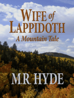 Wife of Lappidoth