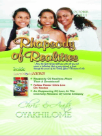 Rhapsody of Realities October 2011 Edition