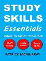 Study Skills Essentials