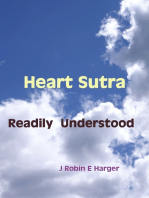 Heart Sutra Readily Understood