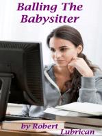 Balling The Babysitter