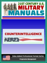 21st Century U.S. Military Manuals