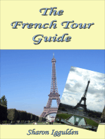 The French Tour Guide