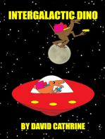 Intergalactic Dino