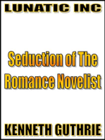 Seduction of The Romance Novelist