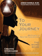 To Your Journey