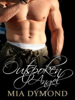 Outspoken Angel (SEALS, Inc., Book 2)