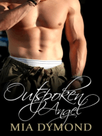 Outspoken Angel (SEALS, Inc., Book 2)