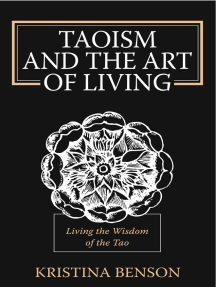Taoism and the Art of Living