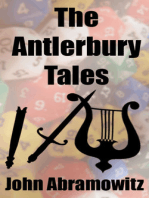 The Antlerbury Tales