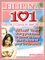Filipina 101- How To Meet The Filipina Of Your Dreams
