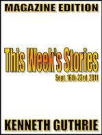 This Week's Stories